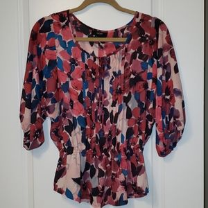 Alfani Blouse Top